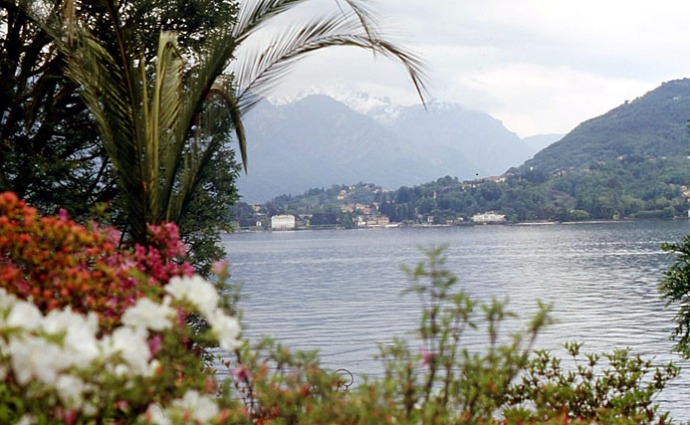 Lac de Côme, un rêve romantique : les plus beaux villages et villas du Laggo di Como 8