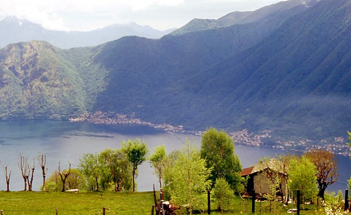 Lac de Côme, un rêve romantique : les plus beaux villages et villas du Laggo di Como 30