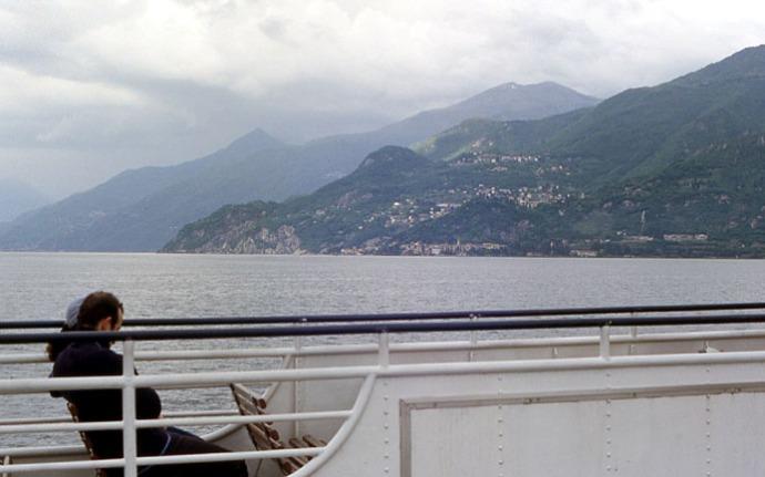Lac de Côme, un rêve romantique : les plus beaux villages et villas du Laggo di Como 36