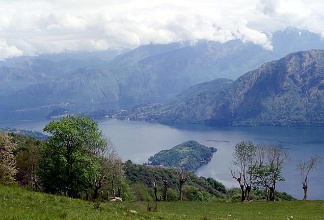 Lac de Côme, un rêve romantique : les plus beaux villages et villas du Laggo di Como 43