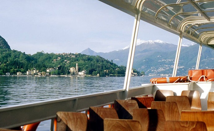 Lac de Côme, un rêve romantique : les plus beaux villages et villas du Laggo di Como 40