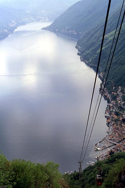 Lac de Côme, un rêve romantique : les plus beaux villages et villas du Laggo di Como 44