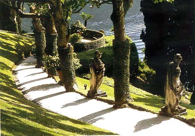 Lac de Côme, un rêve romantique : les plus beaux villages et villas du Laggo di Como 38