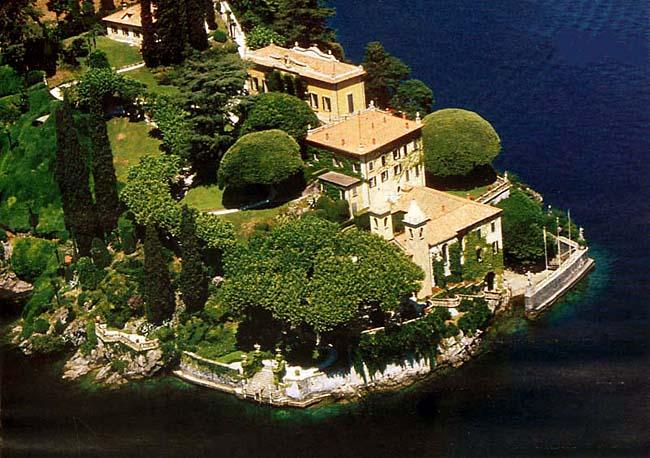 Lac de Côme, un rêve romantique : les plus beaux villages et villas du Laggo di Como 37