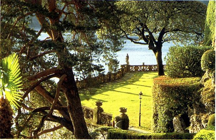 Lac de Côme, un rêve romantique : les plus beaux villages et villas du Laggo di Como 39