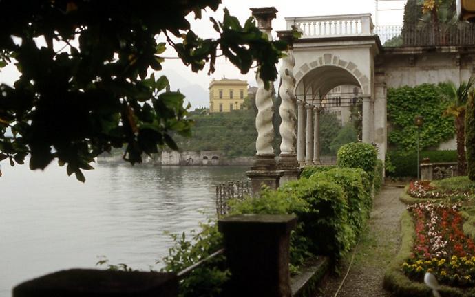 Lac de Côme, un rêve romantique : les plus beaux villages et villas du Laggo di Como 27