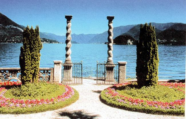 Lac de Côme, un rêve romantique : les plus beaux villages et villas du Laggo di Como 24