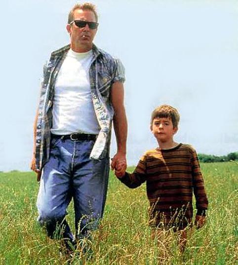 Un Monde Parfait De Clint Eastwood Argoul