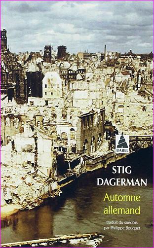 8b11730a54aa Alors que l on va bientôt célébrer le 30ème anniversaire de la  réunification des deux Allemagne d octobre 1989, il n est pas inutile de  relire ce recueil ...