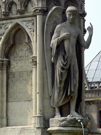 portail roman datant de l'obscurité Bab 13